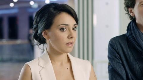 Гражданский брак 1 сезон 1 серия