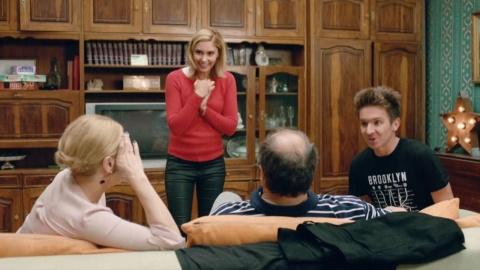 Гражданский брак 1 сезон 10 серия, кадр 2