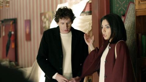 Гражданский брак 1 сезон 2 серия, кадр 3