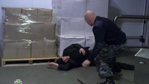 Груз 1 сезон 16 серия