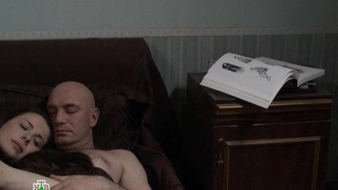 Груз 1 сезон 17 серия