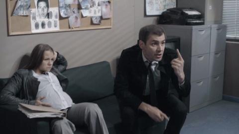 Инкассаторы 1 сезон 3 серия, кадр 5