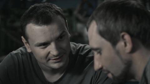 Инкассаторы 1 сезон 3 серия, кадр 6