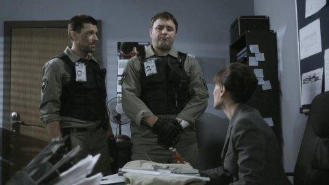 Инкассаторы 1 сезон 4 серия, кадр 5