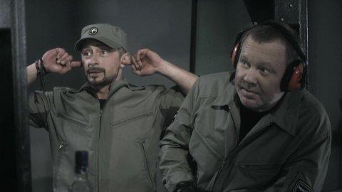 Инкассаторы 1 сезон 5 серия