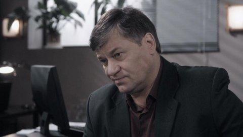 Инкассаторы 1 сезон 5 серия, кадр 5