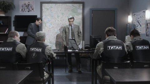 Инкассаторы 1 сезон 7 серия, кадр 4