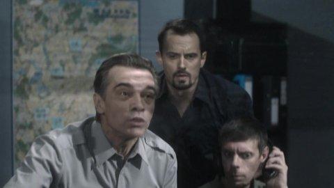 Инкассаторы 1 сезон 8 серия