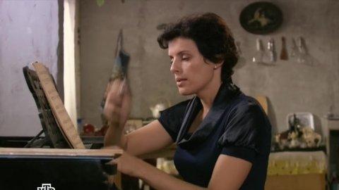 Инспектор Купер 1 сезон 16 серия