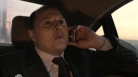 Инспектор Купер 1 сезон 17 серия