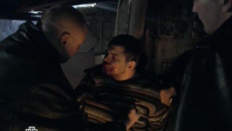 Инспектор Купер 1 сезон 19 серия, кадр 14