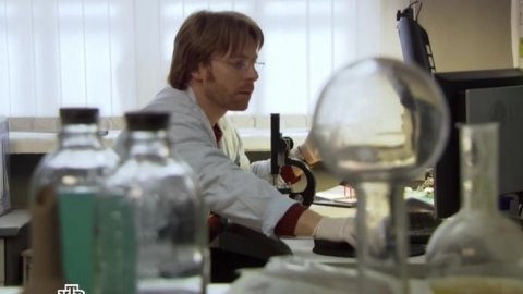 Инспектор Купер 1 сезон 19 серия, кадр 5