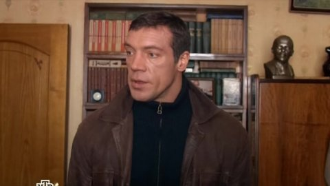 Инспектор Купер 1 сезон 21 серия, кадр 14
