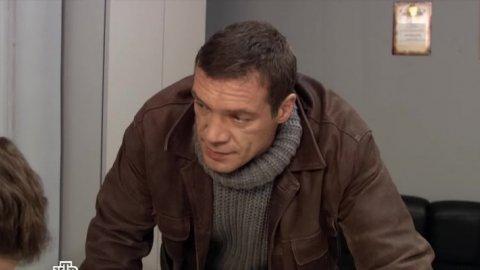 Инспектор Купер 1 сезон 22 серия, кадр 8