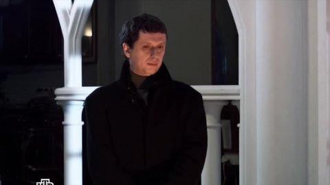 Инспектор Купер 1 сезон 23 серия, кадр 11