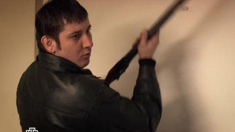 Инспектор Купер 1 сезон 23 серия, кадр 13