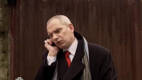 Инспектор Купер 1 сезон 23 серия, кадр 6