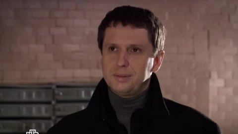 Инспектор Купер 1 сезон 24 серия, кадр 10