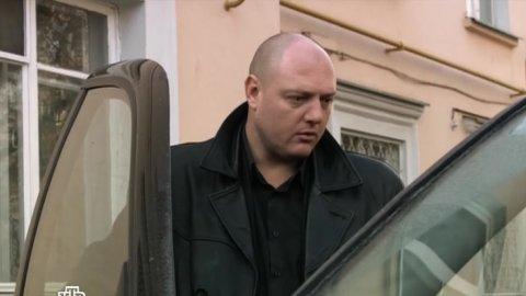 Инспектор Купер 1 сезон 24 серия, кадр 4