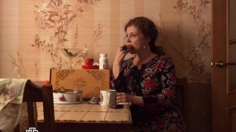 Инспектор Купер 1 сезон 24 серия, кадр 3