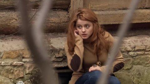 Инспектор Купер 1 сезон 24 серия, кадр 7