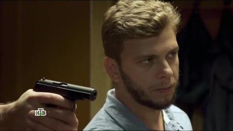 Инспектор Купер 2 сезон 1 серия, кадр 10
