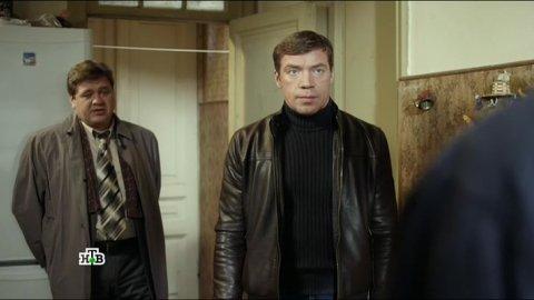 Инспектор Купер 2 сезон 10 серия, кадр 11