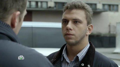 Инспектор Купер 2 сезон 12 серия, кадр 3