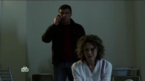Инспектор Купер 2 сезон 14 серия, кадр 7