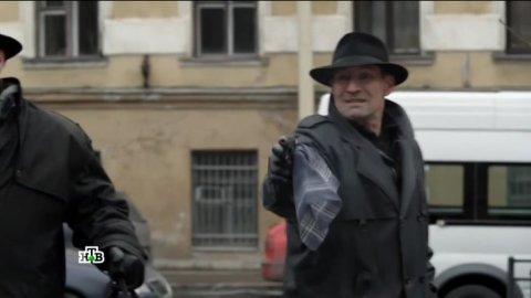 Инспектор Купер 2 сезон 17 серия, кадр 10