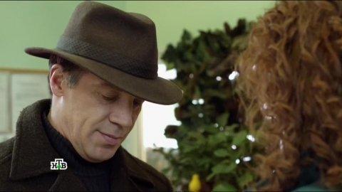Инспектор Купер 2 сезон 18 серия