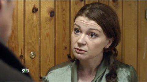 Инспектор Купер 2 сезон 18 серия, кадр 11