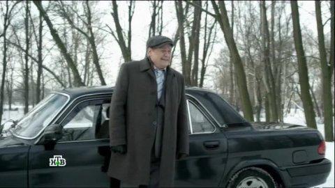 Инспектор Купер 2 сезон 18 серия, кадр 13