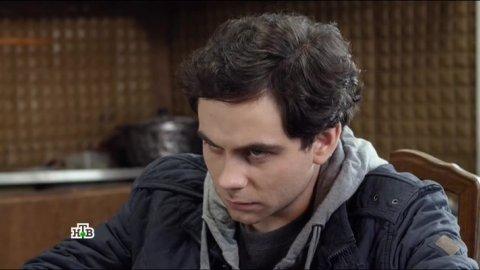 Инспектор Купер 2 сезон 18 серия, кадр 2