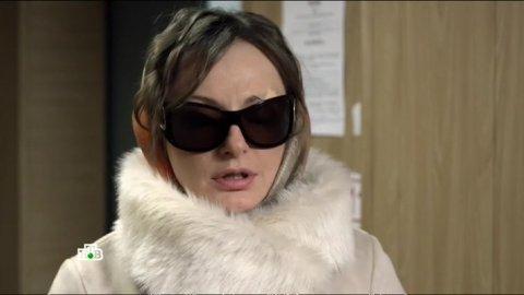 Инспектор Купер 2 сезон 18 серия, кадр 6