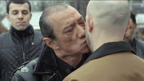 Инспектор Купер 2 сезон 19 серия, кадр 3