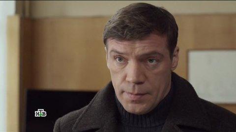 Инспектор Купер 2 сезон 19 серия, кадр 5