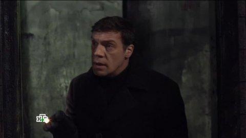 Инспектор Купер 2 сезон 19 серия, кадр 7