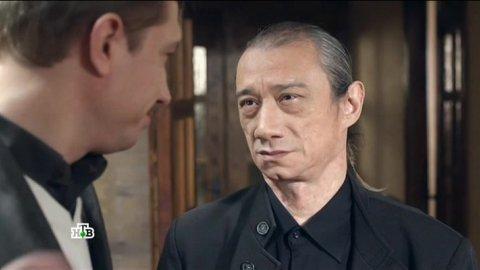 Инспектор Купер 2 сезон 19 серия, кадр 9