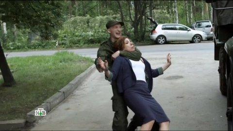 Инспектор Купер 2 сезон 2 серия, кадр 12
