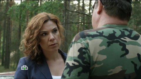 Инспектор Купер 2 сезон 2 серия, кадр 4