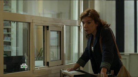 Инспектор Купер 2 сезон 2 серия, кадр 10