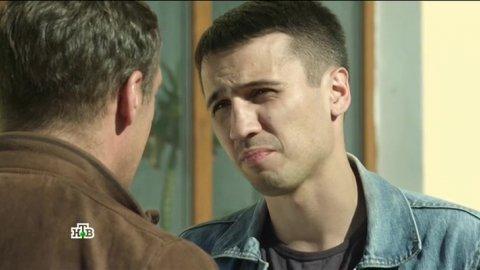 Инспектор Купер 2 сезон 23 серия, кадр 8