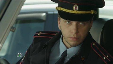 Инспектор Купер 2 сезон 24 серия, кадр 5