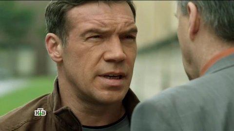 Инспектор Купер 2 сезон 24 серия, кадр 8