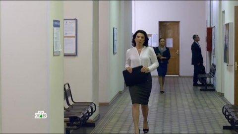 Инспектор Купер 2 сезон 25 серия