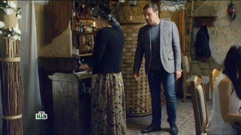 Инспектор Купер 2 сезон 25 серия, кадр 11