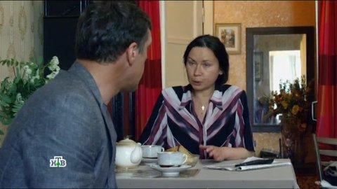 Инспектор Купер 2 сезон 25 серия, кадр 2