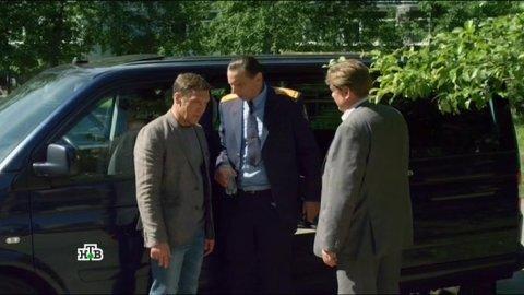 Инспектор Купер 2 сезон 25 серия, кадр 3
