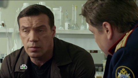 Инспектор Купер 2 сезон 27 серия, кадр 6
